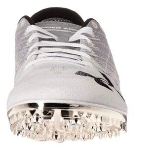 Under Armour Sprint Womens Track Cleats Shoes 13